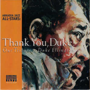 Don't Get Around Much Anymore (feat. Mulgrew Miller, Buster Williams & Carl Allen)