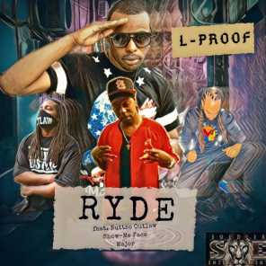 Ryde (feat. Nuttso, Show-Me Face & Major)