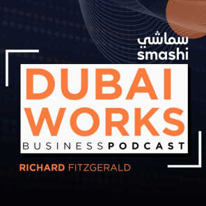 EP 102 Walid Haj, Co-Founder & CEO of Kitch
