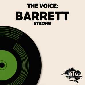 The Voice: Barret Strong