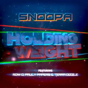 Holding Weight