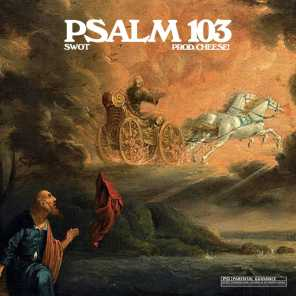 PSALM 103 (feat. CHEESE)