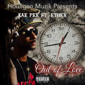 Out of Love (feat. Ether)