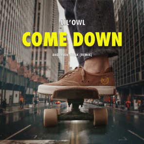 Come Down Remix (Anderson.Paak Remix) [feat. Anderson .Paak]