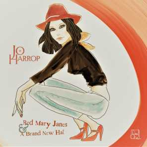 Red Mary Janes & a Brand New Hat (feat. Jason Rebello)