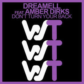 Don'T Turn Your Back (feat. Amber Dirks)