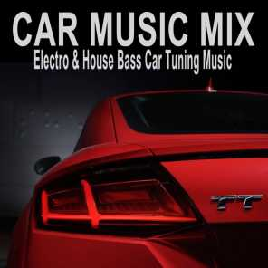 Car Music Mix (EDM, Electro & House Bass Car Tuning Music - Warning Penalties for Speeding at Own Risk!)