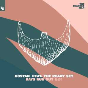 Days Run Out (Re-Edit) [feat. The Ready Set]