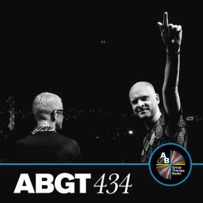 Watching Over You (ABGT434)