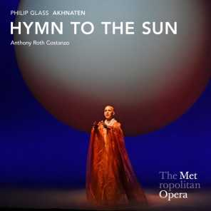 Hymn to the Sun (feat. Anthony Roth Costanzo)