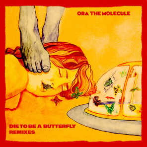 Die To Be A Butterfly (Remixes)