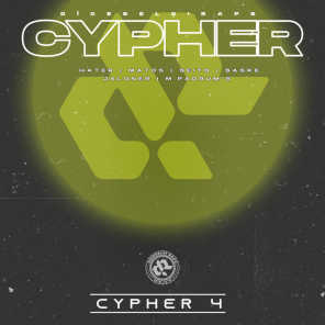 Cypher 4 (feat. Mpadrums, Seito, Hater & Matos)