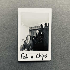 Fish n Chips (feat. Soph Aspin)