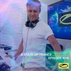 ASOT 1018 - A State Of Trance Episode 1018