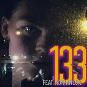 133 (feat. Adrian Lux)