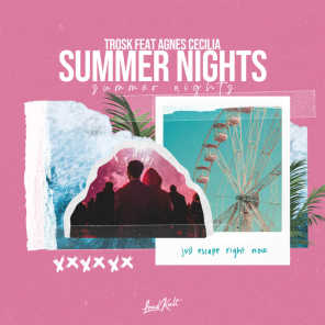 Summer Nights (feat. Agnes Cecilia)