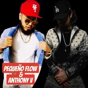 Peqate (feat. Anthony V)