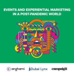 Events and Experiential Marketing