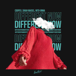 Different Now