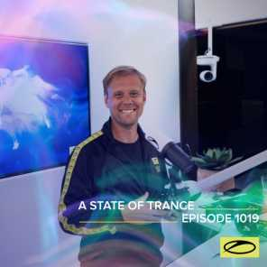 ASOT 1019 - A State Of Trance Episode 1019