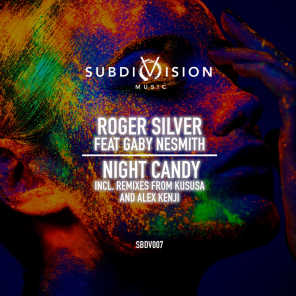 Night Candy (feat. Gaby Nesmith)
