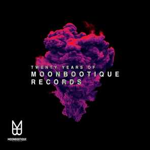 20 Years of Moonbootique Records
