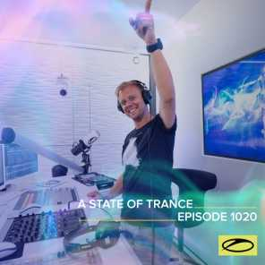 ASOT 1020 - A State Of Trance Episode 1020