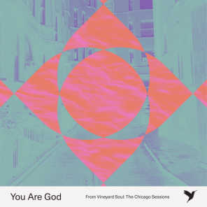 You Are God (feat. Tina Colón Williams) [From Vineyard Soul: The Chicago Sessions]