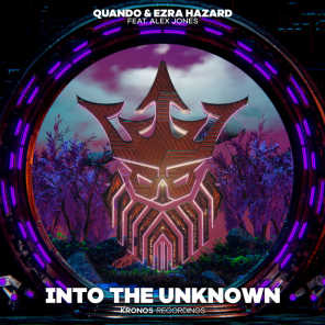 Into The Unknown (feat. Alex Jones)