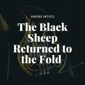 The Black Sheep Returned to the Fold