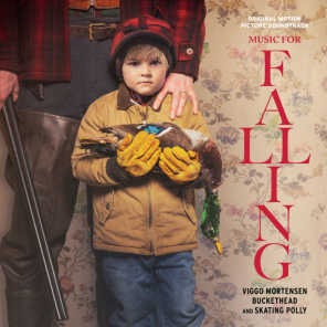 Music for Falling (Original Motion Picture Soundtrack)
