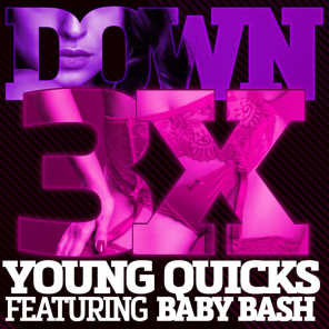 Down 3x (feat. Baby Bash)