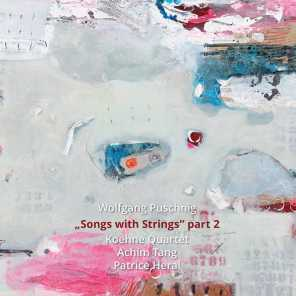 Songs with Strings, Pt. 2