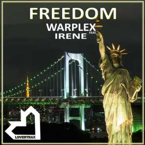 Freedom (Extended Mix New) [feat. Irene]