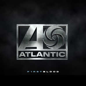 Atlantic Records Russia: F1rst Blood