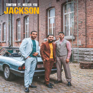 JACKSON (feat. Mister You)