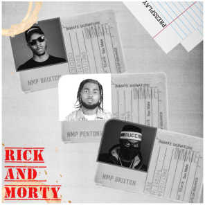 Rick and Morty (feat. Skengdo & AM)