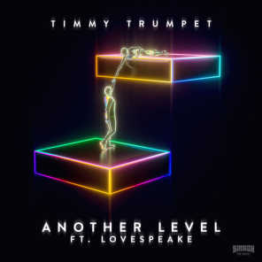 Another Level (feat. Lovespeake)