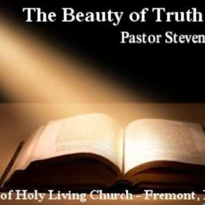 Episode 49: The Beauty of Truth Hour - Consecration. August 29, 2021