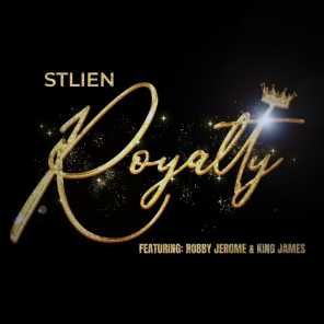 Royalty (feat. Robby Jerome & King James)