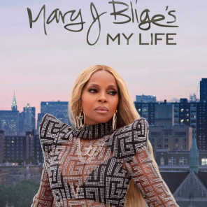 My life, my life, my life, in the sunshine! It's time for The 411 Wire. My Tribute to Mary J Blige.
