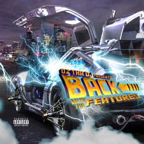 O.Z. tha DJ presents Back with the Features