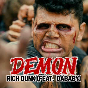 DEMON (feat. DaBaby)