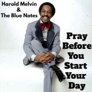 Pray Before You Start Your Day (Inspirational Mixes)
