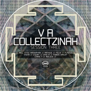 Collectzinah Session Three
