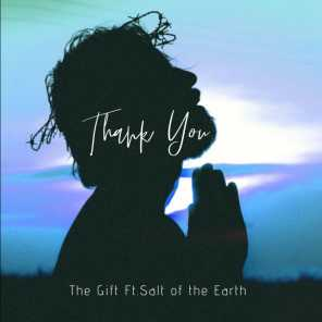Thank You (feat. Salt of the earth)