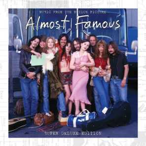 Almost Famous (Music From The Motion Picture / 20th Anniversary / Super Deluxe)