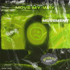 Move My Way (Extended Mix)