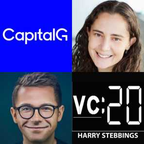 20VC: CapitalG's Laela Sturdy on The Current State of Growth with Crossover, PE and Hedge Funds All Entering, How To Think Through Upside and Downside Scenario Planning at Growth & The Biggest Challen