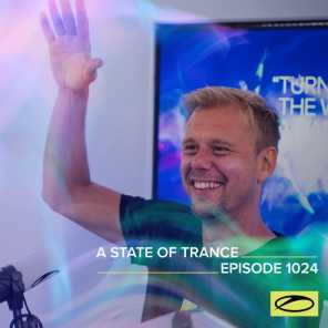 ASOT 1024 - A State Of Trance Episode 1024